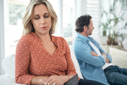A study has found that for every a year a couple stays together, the less likely they are to divorce. Photo / iStock