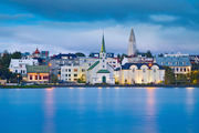 While trying to get to his hotel in Reykjavik, the US tourist ended up 430km away. Photo / iStock