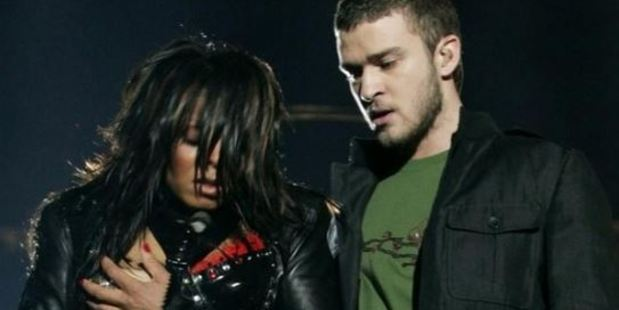 Janet Jackson's wardrobe malfunction during a performance with Justin Timberlake at Super Bowl halftime in 2004 will go down in history.