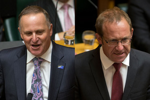 Toby Manhire: That's right Sunshine, MPs back at work