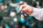 Police take keys, car off tourists