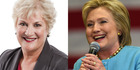 Barry Soper: Is Annette King our Hillary Clinton?