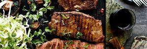 Sunday BBQ: Korean beef recipe