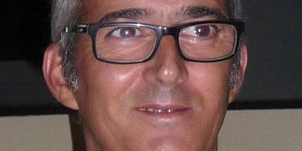 Mario Quintela was initially denied entry into the country. Photo / Otago Daily Times