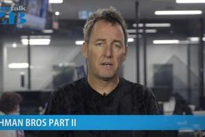 Mike's Minute: Lehman Bros Part II