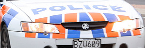 Serious crash on State Highway 16