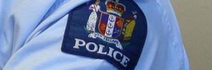 Armed man threatens hotel patrons