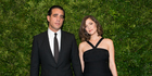 Actors Bobby Cannavale and Rose Byrne have announced the arrival of a baby boy. Photo / Getty