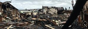 School left 'unrecognisable' after fire