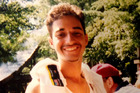 A photo of Adnan Syed from 1998. Photo / Serial