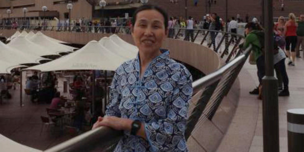 Loading Cun Xiu Tian, 69, was found dead in her home. She was beaten to death and sexually violated.