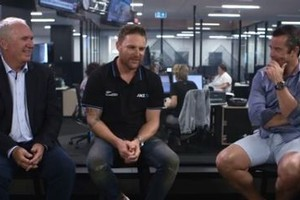 The big interview: Tony Veitch v Brendon McCullum