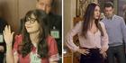 How TV deals with actresses' pregnancies
