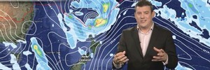 Weather: Cyclone to head towards NZ