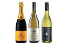 Wine: A trio to love