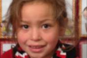 Shekinah Te Kira-Skipper was found two hours after being abducted. Photo / Supplied