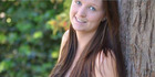 Emily Hurley died in a crash in Kaitoke yesterday. Photo / Facebook