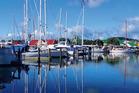Whangarei Town Basin. Photo / Tourism Northland.