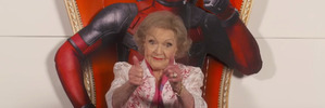 Betty White's seen Deadpool - and she loves it