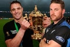 B-Mac once kept Dan Carter out of a NZ rep rugby team. Photo / Getty