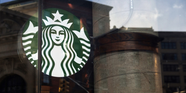 """Starbucks has already opened a handful of what it calls """"Starbucks Evenings"""" locations, including one in central London. Photo / Bloomberg"""