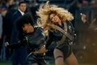 Good on Beyonce for being proud of her African-American heritage. Photo / Matt Slocum