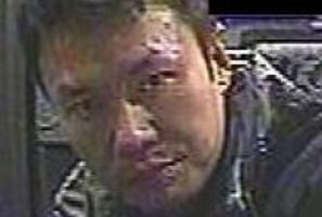 This man has been linked to undercover theft from ATMs across the North Shore. Photo / New Zealand Police