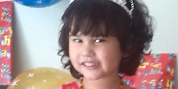 Maggie Renee Watson was found dead in the Onehunga house she shared with her mother in the early hours of August 7. Photo / Supplied