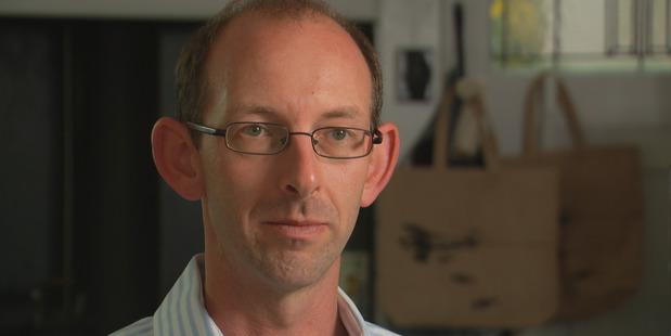 David Bain. File photo, 2012. Image / 60 Minutes