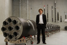 Rocket Lab signs up new space launch customer