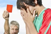 A maverick teenage footballer has been banned by league officials fed up with his constant rule-breaking. Photo / Thinkstock.