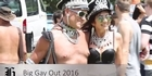 Watch: Big Gay Out Festival