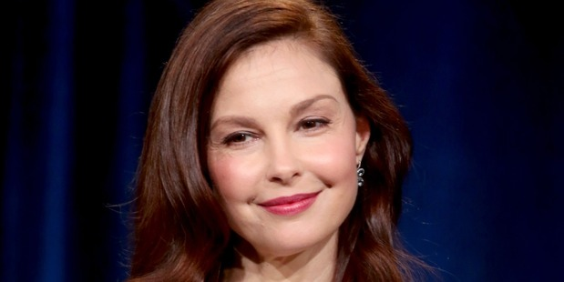 Actress Ashley Judd will be joining the cast of Twin Peaks. Photo / Getty Images