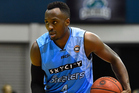 Cedric Jackson and the Breakers have matched up well with Melbourne this season. Photo / Getty