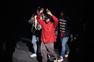 Kanye West's 'The Life of Pablo' released