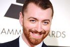 British singer Sam Smith attends the 58th Grammy Awards. Photo / Getty Images