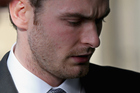 Adam Johnson denies two counts of sexual activity with a child. Photo / Getty Images