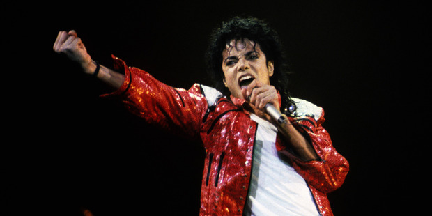 The white actor cast as Michael Jackson admits it's a 'sensitive' issue. Photo / Getty