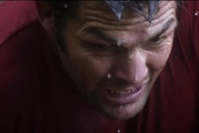 Richie McCaw in the new Westpac ad campaign. Photo / YouTube