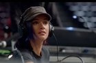 Keisha Castle-Hughes stars in the trailer for Roadies, a new sitcom from Cameron Crowe.