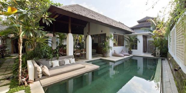 Baby Melon Villa, Bali.