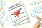Cartoon: No Valentine for Christchurch