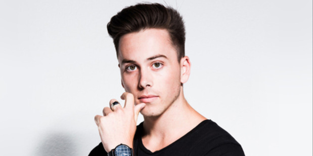 Max Key starts his George FM radio show today, Wednesday 17 February.