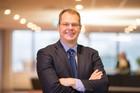 PwC national cyber partner Adrian van Hest.