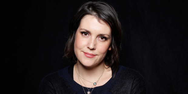 Kiwi Actress Melanie Lynskey is proud of a sex scene she was required to do for TV show Togetherness.