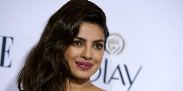 Priyanka Chopra will star as the villain on a reboot of classic TV show, Baywatch.