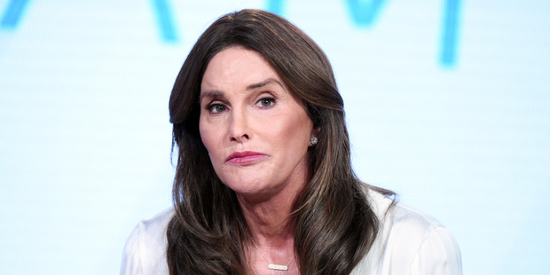 Caitlyn Jenner said not telling her father about wanting to transition will always haunt her.