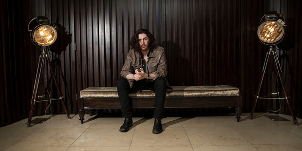 Musician Andrew Hozier-Byrne aka Hozier tackles an important issue in a new video for the song Cherry Wine.