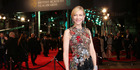 View: Photos: Stars walk the BAFTA's red carpet