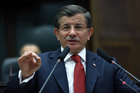 The Turkish government bears a large share of the responsibility for the devastating Syrian civil war. Photo / AP